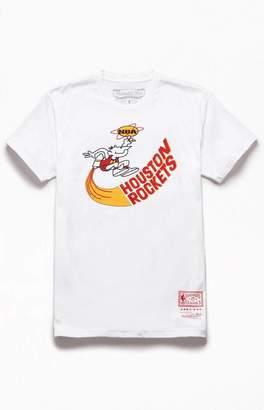 Mitchell & Ness Houston Rockets T-Shirt