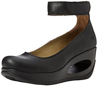 FLY London Women's Heli797fly Wedge Pump $132.48 thestylecure.com