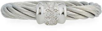 Alor Classique Diamond Cable Ring