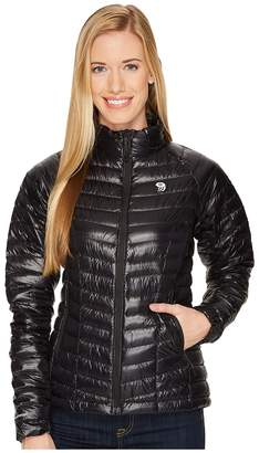 Mountain Hardwear Ghost Whisperertm Down Jacket Women's Coat