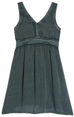 O'Neill Lander Ladder Stitch Dress