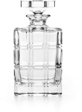 Ralph Lauren Greenwich Crystal Decanter
