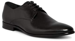 Gordon Rush Manning Leather Plain Toe Derbys