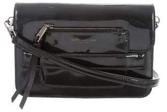 Marc Jacobs Madison Patent Crossbody Bag