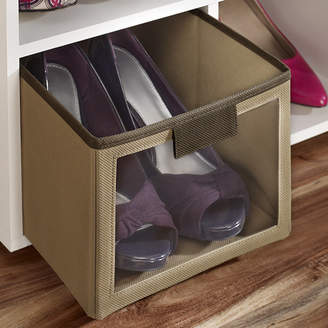 ClosetMaid Fabric Bin
