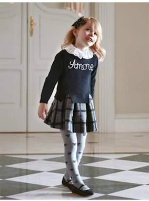Mayoral Amore Jumper Dress/set