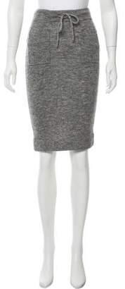 Whistles Knee-Length Pencil Skirt