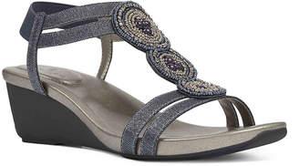 Bandolino Harman Wedge Sandal - Women's