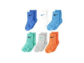 Nike Colorful Pack Crew (Toddler)