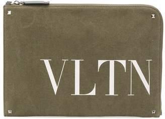 Valentino VLTN clutch