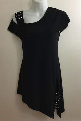 Cartise Asymmetric Dressy Top