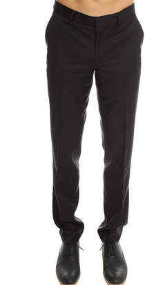 The Kooples Black Suit Trousers