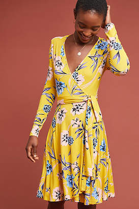 Yumi Kim Wildflower Wrap Dress