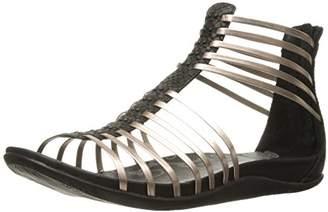Ahnu Women's Asha Gladiator Sandal