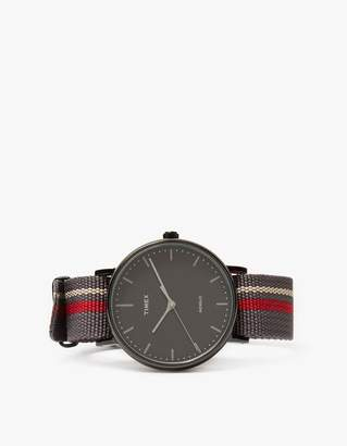 Timex Archive Fairfield Pavilion in Black