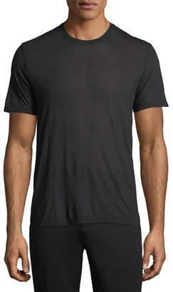 ATM Anthony Thomas Melillo Short-Sleeve Crewneck T-Shirt