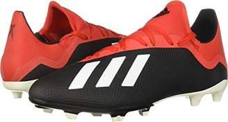 adidas Men's X 18.3 Firm Ground