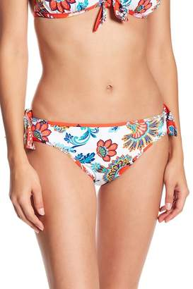 Tommy Bahama Fira Side Tie Reversible Bikini Bottom