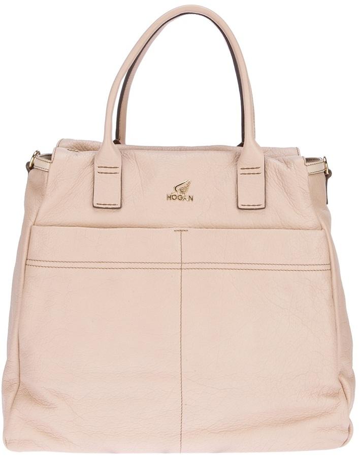 Hogan medium tote bag