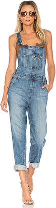 AG Adriano Goldschmied Leah Overall. - size XS (also in )