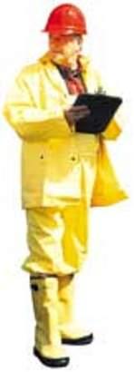 "Imperial Star 5090 Chest Rain Suit, 5xl 62-64"""