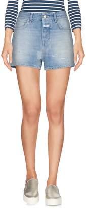 Closed Denim shorts