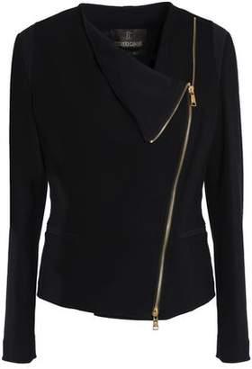 Roberto Cavalli Jersey Jacket