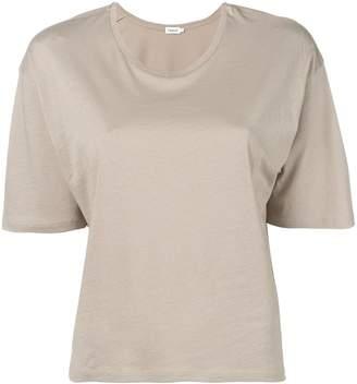 Filippa K Filippa-K cropped T-shirt