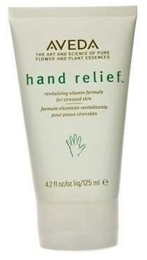 Aveda NEW Hand Relief 125ml Womens Skin Care