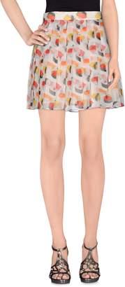 Au Jour Le Jour Mini skirts - Item 35306516KI
