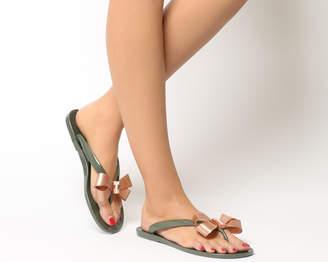 Ted Baker Suszie Flip Flops
