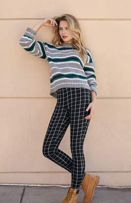 PS / LA Grid Leggings