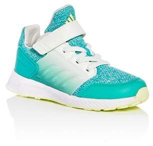 adidas Unisex RapidaRun Sneakers - Walker, Toddler
