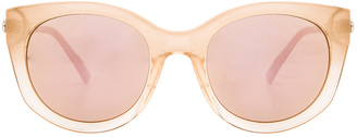 Seafolly Long Beach Sunglasses $98 thestylecure.com