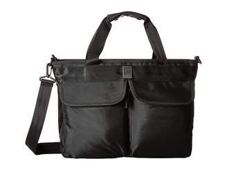 Chrome Juno Tote Bag