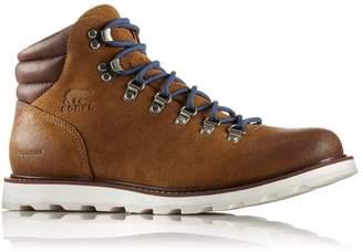 Sorel Mens Madson Hiker Waterproof Boot