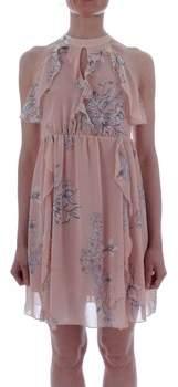 Sadey Kleider AB2792SA Kleid Frau Rose