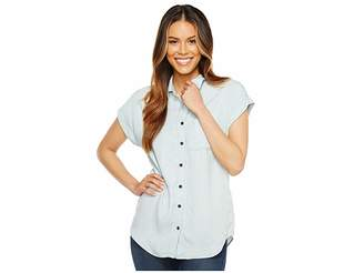 Mavi Jeans Karen Shirt Women's Clothing