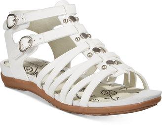 Bare Traps Robbi Gladiator Sandals Women's Shoes $59 thestylecure.com