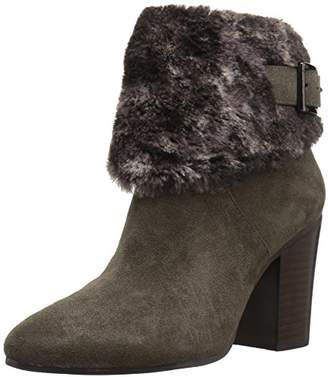 Aerosoles Women's North Square Ankle Boot