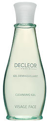 Decleor Cleansing Gel