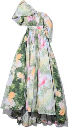 Rosie Assoulin Show Me The Monet Gown in Watercolor