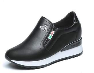 PRETTYHOMEL High Heel Women Ladies Platform Shoe FemaleTenisCasual Chaussure Femme