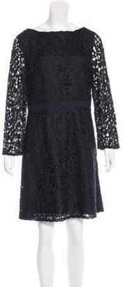 Tory Burch Guipure Lace Sheath Dress w/ Tags