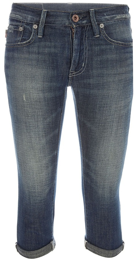 Polo Ralph Lauren Cropped jeans