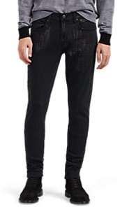 J Brand Men's Mick Skinny Jeans - Black