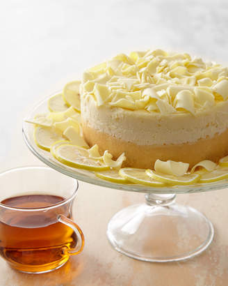 Co Alaska Silk Pie Limoncello Gluten-Free Cheesecake, For 12 People