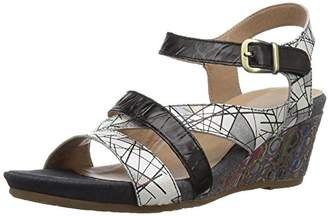 Spring Step L'Artiste by Women's Leanna Sandals