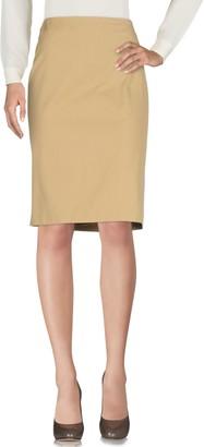 Ralph Lauren Knee length skirts - Item 35372985QA