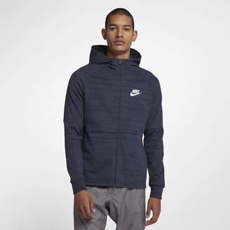 Nike Sportswear Advance 15 Men's Full-Zip Hoodie